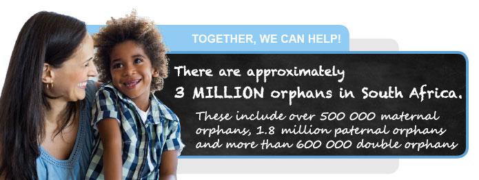 Orphan Stats